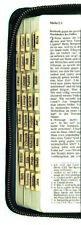 Bibel-Griffregister Ein Universal-Griffregister für alle gängigen Bibelausgaben
