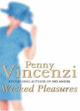 Wicked Pleasures-Penny Vincenzi, 9781857979985
