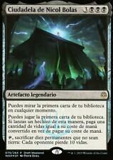 Ciudadela de Nicol Bolas FOIL / Bolas's Citadel   NM   Release Promo   ESP