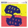 Botany - Deepak Verbera [New CD]