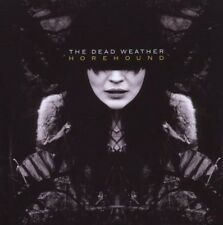 The Dead Weather - Horehound [New CD] Germany - Import