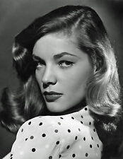 LAUREN BACALL 8X10 GLOSSY PHOTO PICTURE IMAGE #12
