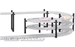 Carrera GO!!! 3D Support for 1/43 slot car track 61642