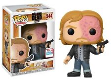 Dwight Fall 2017 Exclusive The Walking Dead POP! Television #544 Figur Funko