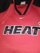 Miami heat shooting shirt