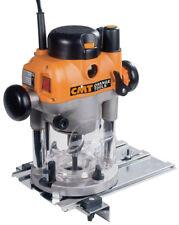 Cmt Fresatrice Superiore CMT7E 2.400 Watt Arancione Tool