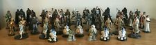 Lot of 55 Disney Parks Star Wars Figures