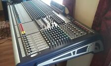 SOUNDCRAFT GB8 - Professional 32 channel mixing console - Excellent condition