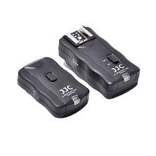 Flash Trigger Shutter Release Remote Control Samsung NX300 NX1000 NX20_