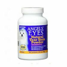 Sale Pet Dog Cat Angel Eye Natural Stain Remover Tear Dog Supplement 75g_vgdp