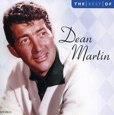 Dean Martin - Best of Dean Martin [New CD]