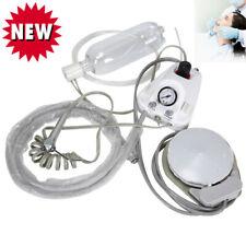 Portable Dental Turbine Unit 3 Way Syringe Water Bottle 4h Handpiece 4 Holes