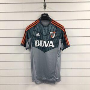 Official River Plate Goalkeeper Shirt 2016/17