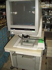 Minolta RP605Z Microfilm Slide Film Microfiche Reader Printer System RP 606Z