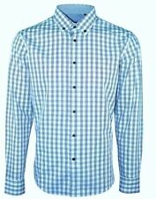 Button Cuff Formal Shirts for Men's Singlepack 3XL Chest