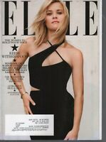 Elle Fashion Magazine November 2013 Reese Witherspoon 090919AME