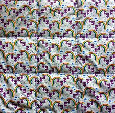 WEIGHTED LAP BLANKET...UNICORNS....AUTISM/ADHD/ANXIETY/SENSORY/ASPERGERS (1.5kg)
