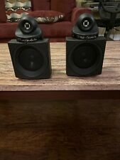 Wharfedale Modus Cube Speakers TESTED WORKS