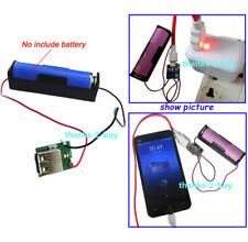 2 in1 5 V USB CARICA SCARICA Board Modulo fai da te 18650 Batteria al Litio Power Bank