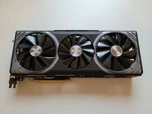 AMD Sapphire NITRO+ Radeon RX Vega64 8GB Grafikkarte - Sehr guter Zustand