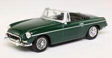 Del Prado 1/43 Scale Model Car 19 - MGB - Green