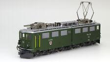 "RhB Universal-Lokomotive Ge 6/6 II Nr. 702 ""Curia"" BEMO Art. 1254 102 – DIGITAL"