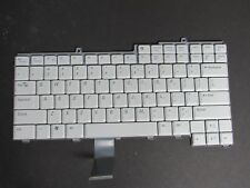 Dell Inspiron XPS M1710 Grey Keyboard 0WG343