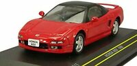 FIRST: 43 1/43 Honda NSX 1990 red finished product F/S w/Tracking# Japan New