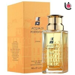 "ACQUA DI PORTOFINO "" Donna "" Eau de Toil. Intense Vapo ml. 100"