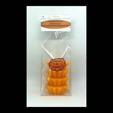 Tangerine & Grapefruit Scented Soy Wax Melts - GeriBeri Scented Candles