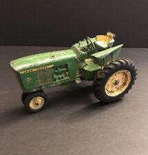 Vintage ERTL John Deere 3010 3020  Narrow Front 1/16 Toy Tractor - B