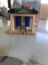 THOMAS THE TANK ENGINE & FRIENDS - SODOR ENGINE WASH BUILDING TOY