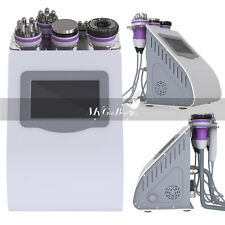 RF Radio Frequency Vacuum Ultrasonic Cavitation Cellulite Weight Loss Machine