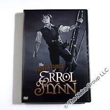 The Adventures of Errol Flynn DVD New