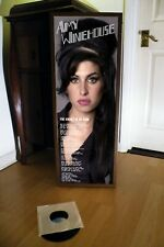 AMY WINEHOUSE YOU KNOW I'M NO GOOD PROMOTIONAL POSTER LYRIC SHEET,JAZZ,BLUES