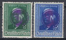 Lokalausgabe Fredersdorf Mi.Nr. F 760-761 postfrisch Altsignatur Mi.W. -€ (7154)