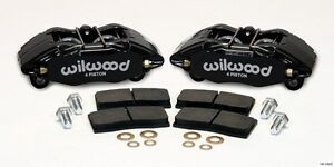 Bolt On Honda Civic-Acura Integra-Civic-DPHA Front Calipers by Wilwood ^