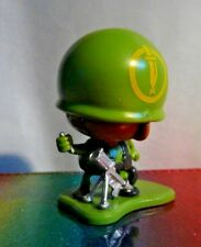 Awesome Little Green Men #28 CORPORAL CANNON Green