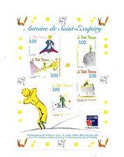 """Feuillet n° 20 """"Philexfrance 99 - Le petit prince """"  - Non plié - Neuf"""