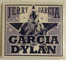 Jerry Garcia Garcia Plays Dylan 2-CD USA live 1973-1995 Digipack HDCD