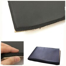 Automotive engine cover noise insulation cotton wool 10mm thick foam board black