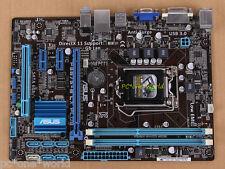 ASUS P8B75-M LX PLUS motherboard Socket 1155 DDR3 Intel B75 Express 100% working