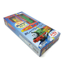 PERCY Talk 'n' Action Trackmaster Motorized Thomas and Friends Train TOMY NOS