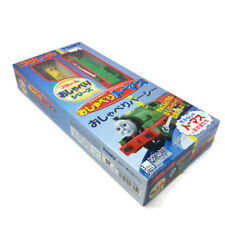 Thomas and Friends Talk N Play Percy Trackmaster Motorized Ttrain TOMY