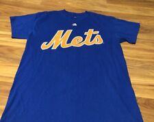 Tim Tebow New York Mets Majestic Shirt Jersey Men's Medium MLB Baseball