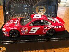 Bill Elliot #9 Dodge 2002 Intrepid R/T Elite RCCA 1:24 005/600!