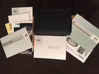 2015 Volvo S 60 S60 Owners Manual With Case OEM Free Shipping