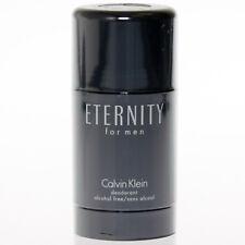 ETERNITY by Calvin Klein 2.6 oz Deodorant / Deo Stick for Men
