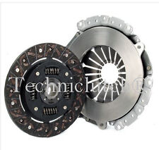 3 PIECE CLUTCH KIT AUDI 80 1.6 1.6 E 1.9 D 2.0 1.6 TD 1.9 TD 86-96