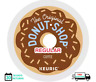 Donut Shop Regular Keurig Coffee K-cups YOU PICK THE SIZE